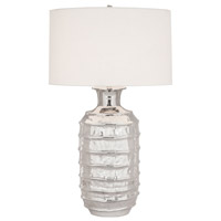 Dimond Plata 1 Light Table Lamp in Polished Nickel 8994-003