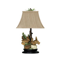 Dimond Lighting Nesting Doves 1 Light Table Lamp in Bloomfield 91-189