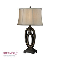 Dimond Lighting Signature 1 Light Table Lamp in Madison Bronze D2402