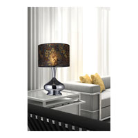 Dimond Lighting Avonmore 1 Light Table Lamp in Chrome D1472-LED alternative photo thumbnail