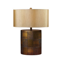 Dimond Herndon 1 Light Table Lamp in Portico D1502