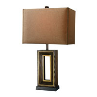 Dimond Winston 1 Light Table Lamp in Tanager D1845
