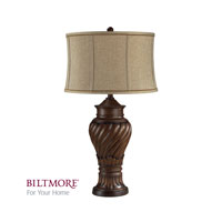 Dimond Biltmore For Your Home Commodore 1 Light Table Lamp in Lake Ridge D2038