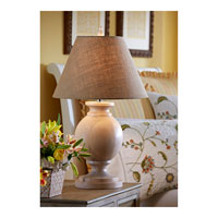 Dimond Biltmore For Your Home Swannanoa 1 Light Table Lamp in Beech Wood D2249 alternative photo thumbnail
