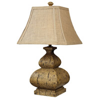 Dimond Biltmore For Your Home Brevard 1 Light Table Lamp in Vineyard D2269