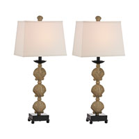 Dimond Breamore 1 Light Table Lamp in Galati Gold D2449/S2
