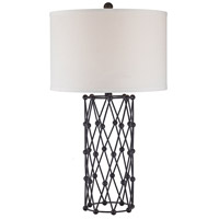 Dimond Exposition 1 Light Table Lamp in Bronze D2933
