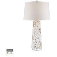 Dimond Lighting D2936-HUE-B Windley 29 inch 60 watt Natural Table Lamp Portable Light