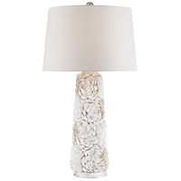 Dimond Lighting Windley 1 Light Table Lamp in Natural D2936