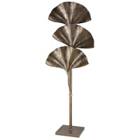 Ragtime 61 inch 40 watt Cold Cast Bronze Floor Lamp Portable Light
