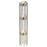 Dimond Lighting D3861 Aloft 57 inch 60 watt Polished Nickel Floor Lamp Portable Light