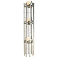 Dimond Lighting D3861 Aloft 57 inch 60 watt Polished Nickel Floor Lamp Portable Light