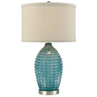 Dimond Lighting Polished Nickel Table Lamps