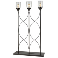 Dimond Lighting D3955 Covent Garden 59 inch 60 watt Oil Rubbed Bronze Floor Lamp Portable Light