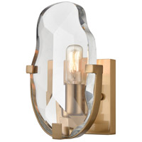 Dimond Lighting D4234 Priorato 1 Light 6 inch Cafe Bronze ADA Wall Sconce Wall Light