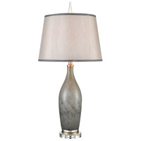 Dimond Lighting Bronze Glass Table Lamps