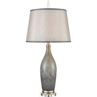 Dimond Lighting D4519 Eon 36 inch 150 watt Gray / Cafe Bronze Table Lamp Portable Light