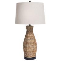 Dimond Lighting D4631 Primi 29 inch 150 watt Natural Table Lamp Portable Light