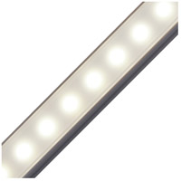 Diode LED DI-CPCHC-FR48 Chromapath Frosted Channel Cover