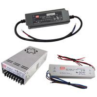 Diode LED DI-CV-MW24V60W-277 Signature Constant Voltage Driver