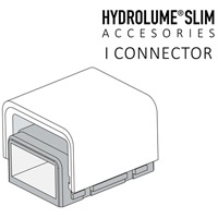 Hydrolume White I Connector