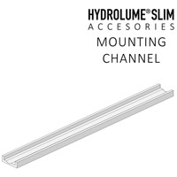 Hydrolume Mounting Channel