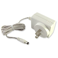 Diode LED DI-PA-12V24W-CL2-W Signature White Plug-In Adapter