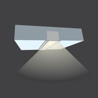 Diode LED DI-CPCHA-SLR96 Chromapath Aluminum Recessed Channel