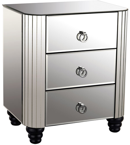 Dimond Home 1114-153 Deco Mirror Chest