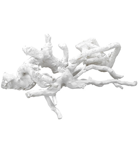 Dimond Home 2181-014/S4 Ekwok 14 X 3 inch Sculpture, Tussle