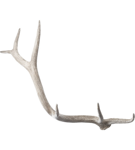 Dimond Home 225025 Elk Antler 15 X 1 inch Sculpture