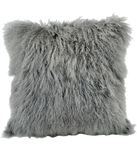 Dimond Home 5227-003 Apres-ski Grey Pillow