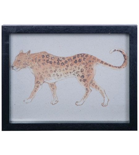 Dimond Home 7011-1078 Cheetah 13 X 11 inch Art Print