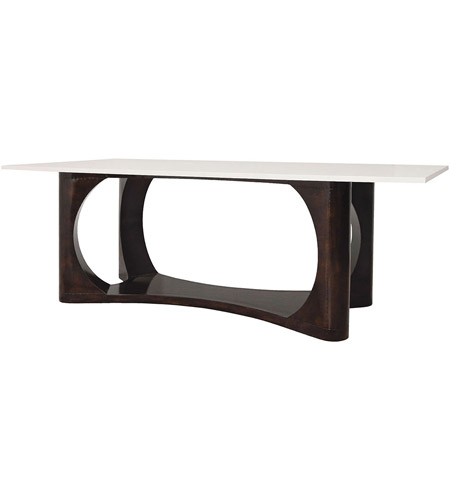 Enjoyable Dimond Home 7011 1210 Mister Mod 90 X 30 Inch Turret Dining Table Creativecarmelina Interior Chair Design Creativecarmelinacom