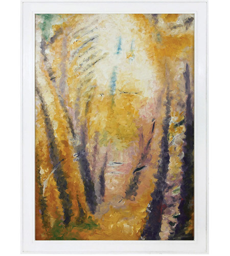 Dimond Home 7011-1239 Fall Hollow 63 X 43 inch Art Print