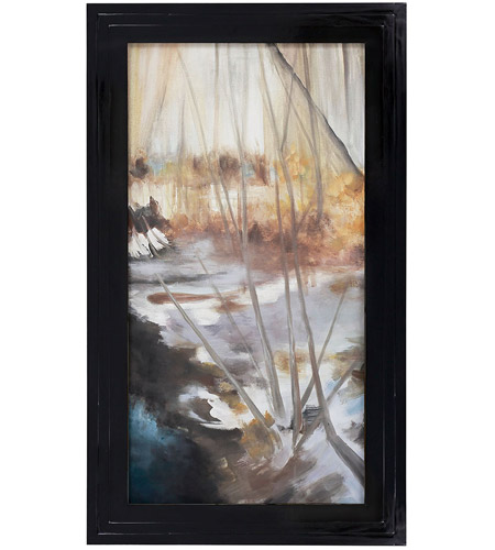 Dimond Home 7011-1241 Bank II 43 X 23 inch Painting