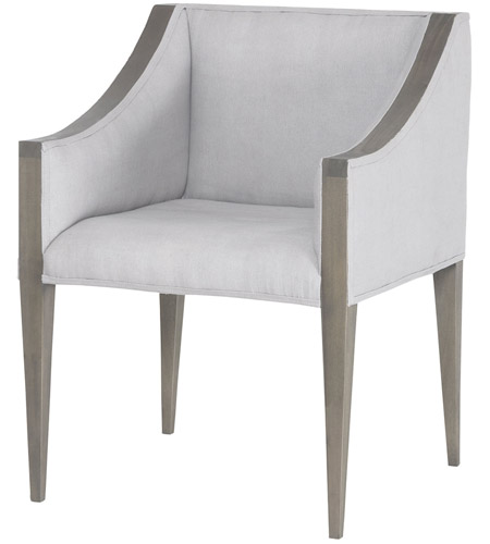 Dimond Home 7011-195 Ashley Waterfront Grey Stain and Morning Mist Side Chair