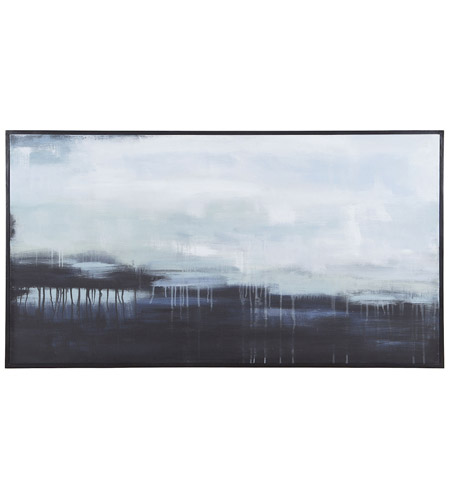 Dimond Home 7011-379 Dark Strand 64 X 34 inch Painting