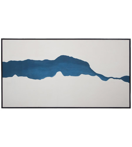 Dimond Home 7011-549 Fissure 64 X 34 inch Painting