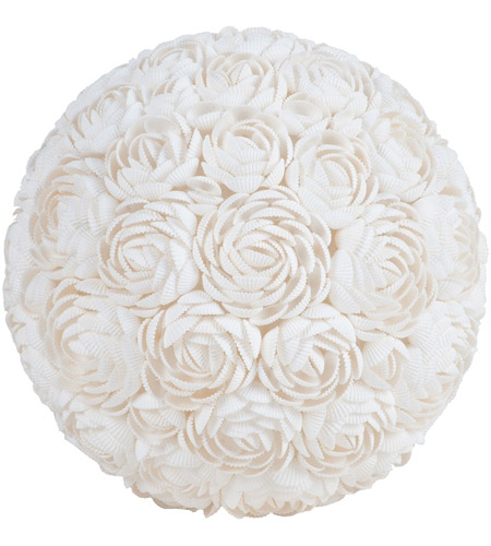 Dimond Home 7163-042 Abra Alba Natural Decorative Ball