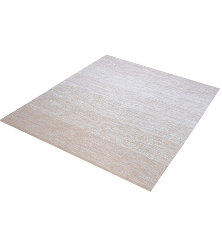 Dimond Home 8905-034 Delight 16 X 16 inch Beige and White Rug in 16-inch Square
