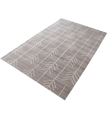 Dimond Home 8905-101 Armito 96 X 60 inch Warm Grey Rug in Large