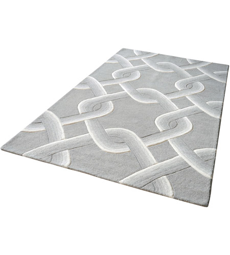 Dimond Home 8905-192 Desna 144 X 108 inch Grey Rug in Large