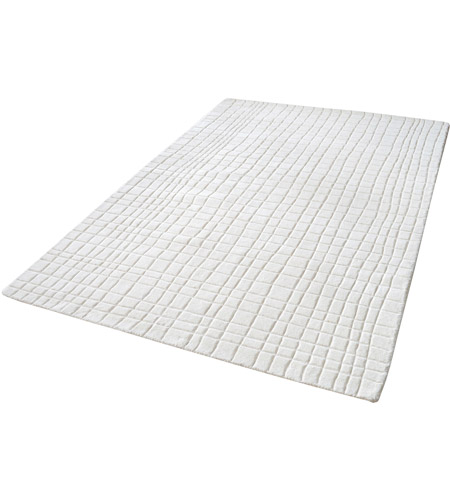 Dimond Home 8905-222 Blockhill 120 X 96 inch Cream Rug in Large