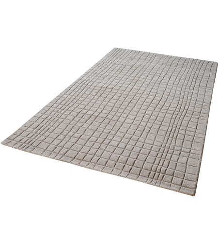 Dimond Home 8905-232 Blockhill 120 X 96 inch Chelsea Grey Rug in Large