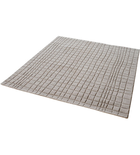 Dimond Home 8905-234 Blockhill 6 X 6 inch Chelsea Grey Rug in 6-inch Square