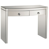 Dimond Home 1114-161 Bow Front 39 X 16 inch Mirror Console Table Home Decor