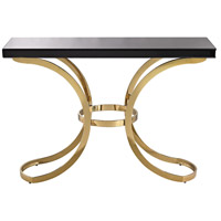 Dimond Home 1114-196 Beacon Towers 49 X 15 inch Gold Plate Console Table