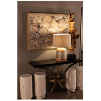 Dimond Home 1114-196 Beacon Towers 49 X 15 inch Gold Plate Console Table 1114-196_rm1.jpg thumb