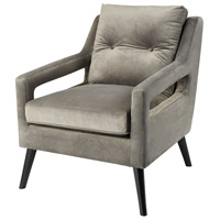 Dimond Home 1204-020 Fleetwood Grey Arm Chair thumb